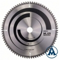 List Kružne Pile 305x30x3,2 /2,5mm x80Z HLTCG Multimaterial Bosch