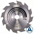 List Kružne Pile 150x20 12Z ATB Optiline Bosch