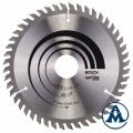List Kružne Pile 165x30 /20x2,6/1,6 48Z 15° ATB Optiline Bosch
