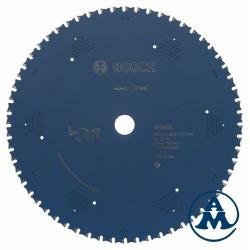List Kružne Pile 305x25,4x2,6 /2,2mm x60Z Expert for Steel Bosch