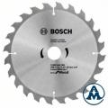 List Kružne Pile 230mm 24Z Drvo Bosch
