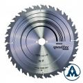 List Kružne Pile 315x30x3,2 /2,2mm x28Z ATB Speedline Bosch