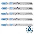 List ubodne pile T118G 0,5- 5mm 5/1 Bosch