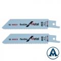 List Recipro Pile 100x19x0,9mm Flexibile za Metal
