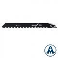 List Recipro Pile 240mm S1543HM Blok Opeka Bosch 1/1