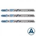 List Ubodne Pile T118B 92x1,9-2,3mm 3/1 Bosch