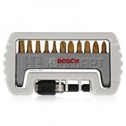 Set držač bita i bit nastavaka Bosch
