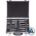 Bosch Set SDS-Plus Udarnih Svrdala i Dlijeta 11/1 Kofer