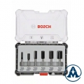 Bosch Set Glodala 6mm 6/1