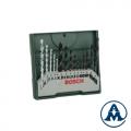 Bosch Set Svrdala Za Kamen Drvo Metal 15/1
