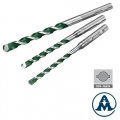 Set Svrdala SDS-Quick 5-6-8mm 3/1 Bosch