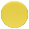 Spužva Polirna Čičak 170 Tvrda/Žuta Bosch