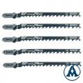 List Ubodne Pile T244D 100x5,2 5/1 Bosch