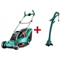 Bosch Kosilica Električna Rotak 37 + ART 23