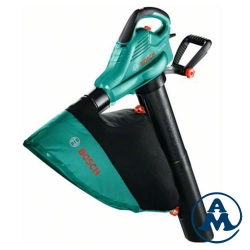 Bosch Puhalo - Usisavač  ALS 2400 2400W 45L 3,3kg Košara