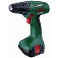 Aku Bušilica Odvijač PSR 1200 Bosch 1x12V 1,2Ah