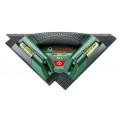 Bosch Križni Laserski Nivelir za Pločice PLT 2