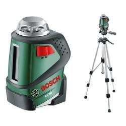 Bosch laserski nivelir PLL 360 set sa stativom