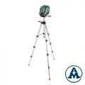 Bosch Nivelir Laserski Križni UniversalLevel 2 + Stalak