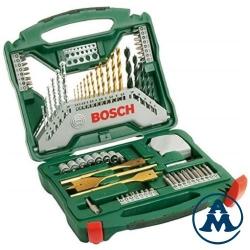 Bosch Set Pribora Promoline X-Line 70/1