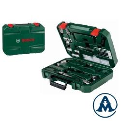 Bosch Set Stručnog Alata u Koferu 111/1