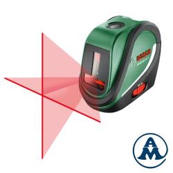 Bosch Nivelir Laserski Križni UniversalLevel 2