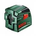 Bosch PCL 10 Laserski Nivelir