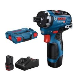 Bosch Aku Odvijač GSR 12V-35 HX 2x12V 3,0Ah 35Nm 0,6kg