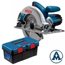 Bosch Kružna Pila GKS 190 1400W 190mm + Toolbox