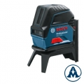 Bosch Nivelir Laserski Križni GCL 2-50 50m + Nosač RM1 + Stropna hvataljka BM3 + CP + Kofer