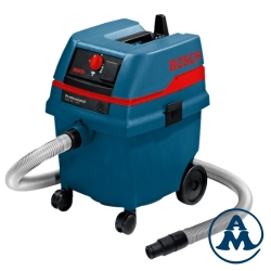 Bosch Usisavač GAS 25 L SFC 1200W 25 l Poluautomatsko Čišćenje