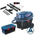 Bosch Usisavač GAS 12-25 PL 1250W 25lit Automatsko Čišćenje + Toolbox