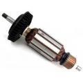 Rotor Bosch brusilice GWS780 1604010667