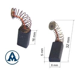 Četkice Bosch 1607014117