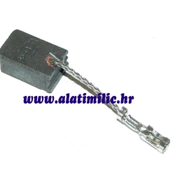 Četkice Bosch brusilice  5X10X16, GWS 7-115 8-125 10-115 11-125 14-125 15-125