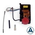 Elektronika Bosch GWS11-125CIE 1607233290