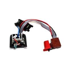 Prekidač Bosch GBH36V-LI 1607233316