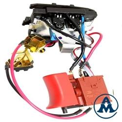 Prekidač Bosch GBH18V-EC 1607233376