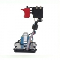 Prekidač Bosch GSR18V-EC 16072335A9