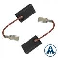 Četkice Bosch GWS780C 1619P11715