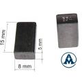 Četkice Bosch GST135/GST90E/BE