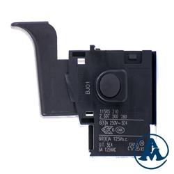 Prekidač Bosch GEX125A 2607200260