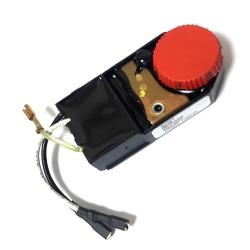 Elektronika Bosch PWS1000-125CE 1600A00A4P