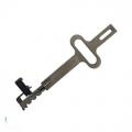 Osovina Bosch PFZ500 2609001553