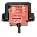 Prekidač Bosch GAS35 2609200388