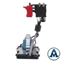Prekidač Bosch GSR14,4V-Li 1607233491