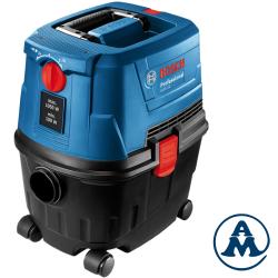 Bosch Usisavač GAS 15 1100W 15lit. Otprašivanje