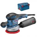 Bosch Ekscentarska Brusilica GEX 40-150 150mm 400W + L-boxx