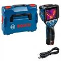 Bosch Termovizijska Kamera GTC 600 C Li-ion BB 12V + L-boxx