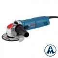 Bosch Brusilica Kutna GWX 10-125 1000W 125mm X-Lock